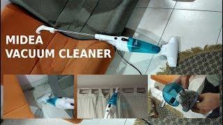 Lazada - Midea Vacuum Cleaner MVC-SC861B