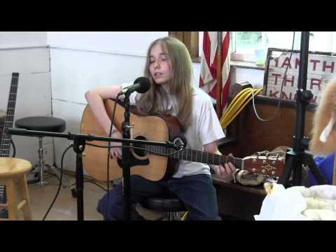Sawyer Fredericks: Original Song