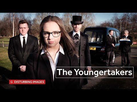 The Youngertakers | BBC Newsbeat