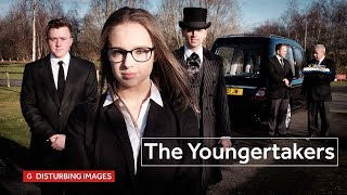 The Youngertakers | Newsbeat Documentaries