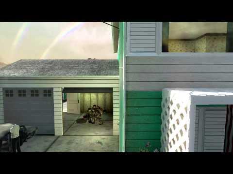 Ricochet Tomohawk Kill I Black Ops