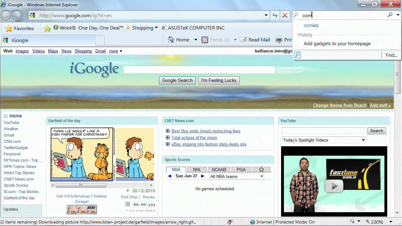 Free Desktop Search that keeps searching