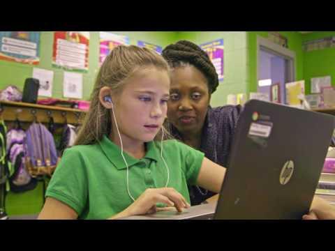 [Case Study] Pulaski County Special School District Modernizes Their Network Infrastructure