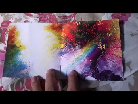 Unboxing Cd Zedd - True Colors