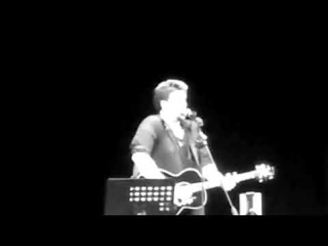 Diego Mercuri - Muddy Field (original song) live