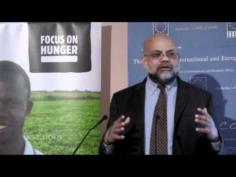 Iqbal Quadir on How Technology can Overcome Poverty