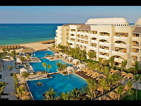 Iberostar Grand Hotel Rose Hall All Inclusive Montego Bay Jamaica Best Travel Destination You