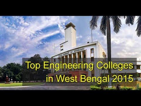 Top 10 Best Engineering Colleges in West Bengal