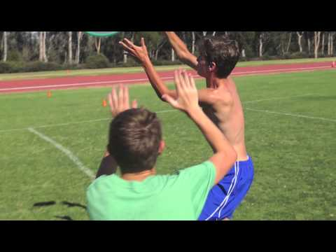 2013 Jim Ryun Running Camp Video