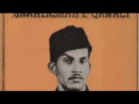 ismail azad qawwali biography