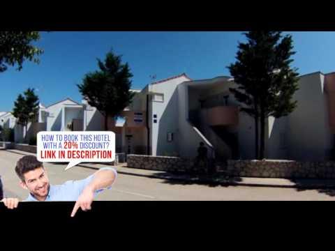 Apartments PAG-Travel, Novalja, Croatia HD review