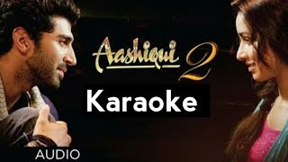 Tum Hi Ho | ft. Arijit Singh | Repair Karaoke | IC Production 2018