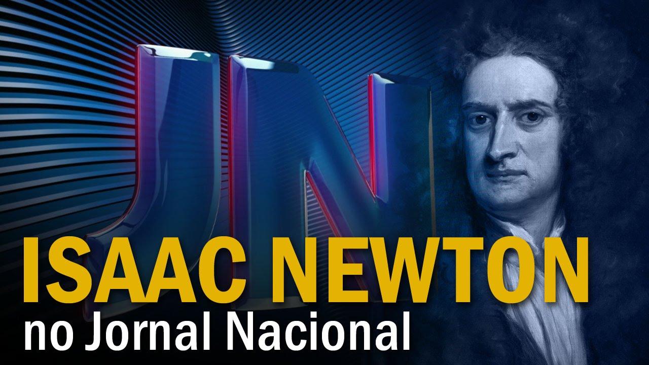 Isaac Newton No Jn
