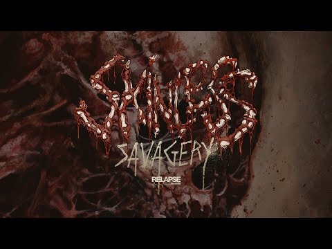 SKINLESS - Savagery (Official Audio)
