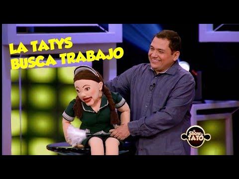 Download LA TATYS BUSCA TRABAJO