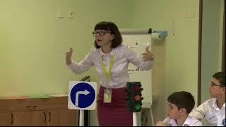 Урок английский язык, Добродеева Л. В., 2017