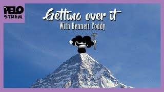Pelo Strem - Getting Over It - Finale