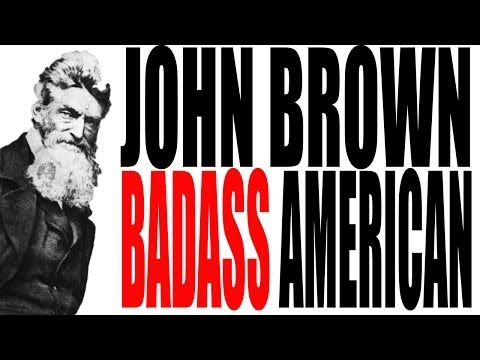 John Brown Explained: US History Review