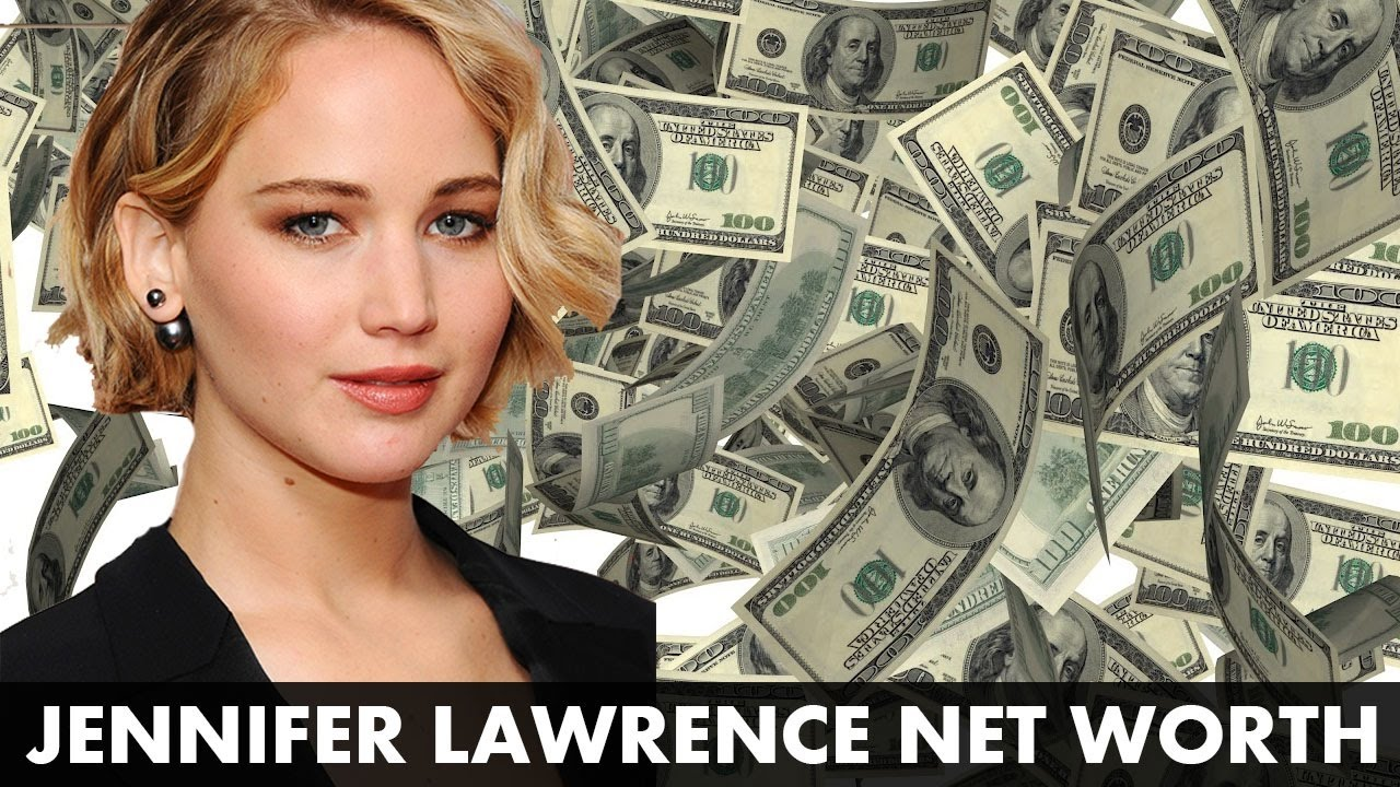 Jennifer Lawrence Net ... Jennifer Lawrence Net Worth 2017 Forbes