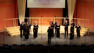 EUROPEAN GRAND PRIX FOR CHORAL SINGING 2014 - DEBRECEN, HUNGARY- NEW DUBLIN VOICES
