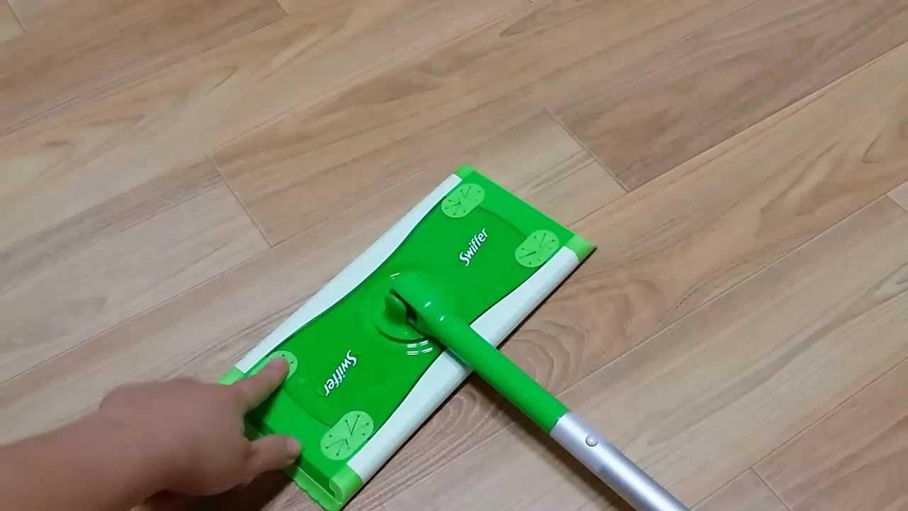 Сшить моп для швабры