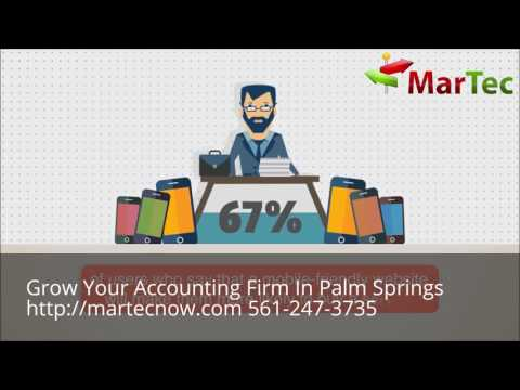 Online Marketing For Accountants Palm Springs