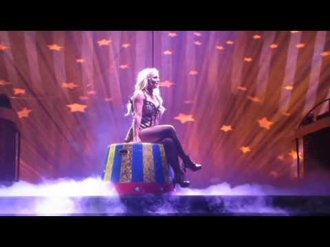 "BRITNEY SPEARS ""Lucky"" (1/29/2014) (Planet Hollywood, Vegas)"