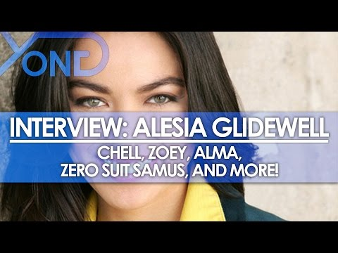 The Codec - Alesia Glidewell Interview: Chell in Portal, Alma Wade in F.E.A.R., Valve, & More