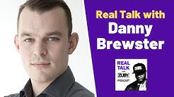 Banking on Bitcoin   Real Talk with Zuby #096 - Danny Brewster