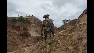 Central African Republic: Justice Needed for War Crimes
