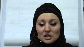 Как жестоко поступают мусульмане с жёнами. Виктория Вебер о муфтии Висаме Али Бардвиле