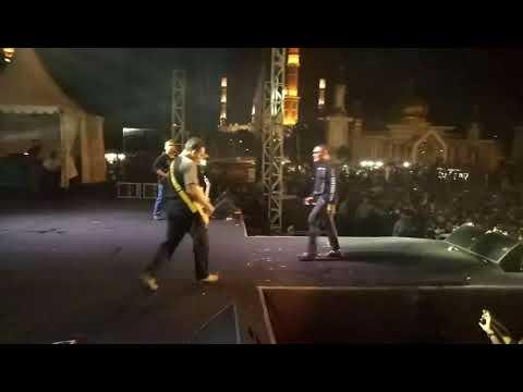 Kepada Perang Gong 2000 feat Agner Big Band
