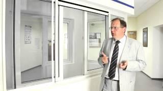 видео Утепление балконов: варианты энергосбережения, герметизация