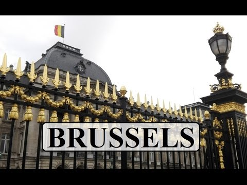 Belgium/Brussels (Royal King Palace) Part 15