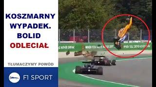 Robert Kubica nie miał żadnych szans. Zaskoczył komentarzem po wyścigu [F1 SPORT#14]