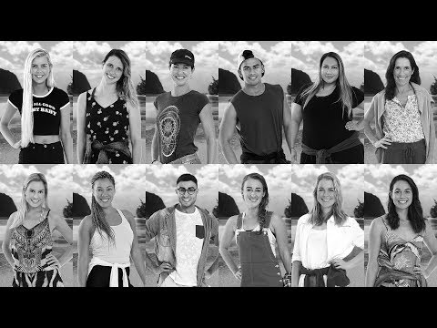Australian Survivor 2017 CAST REACTION (VIC AND NSW)