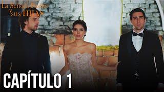 La Señora Fazilet y Sus Hijas Capítulo 1 (Audio Español)
