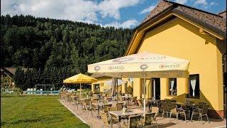 Camping Bella Austria - St. Peter am Kammersberg, Steiermark, Østrig