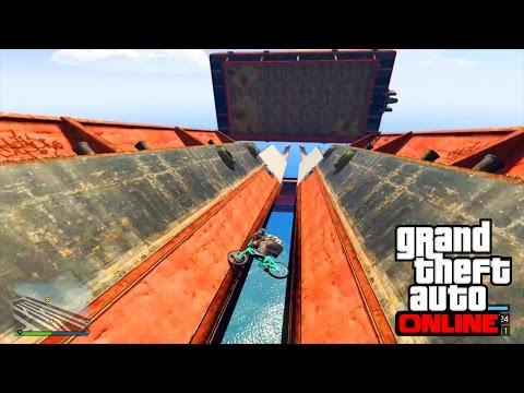 NEW STYLE 3 GTA 5 ONLINE