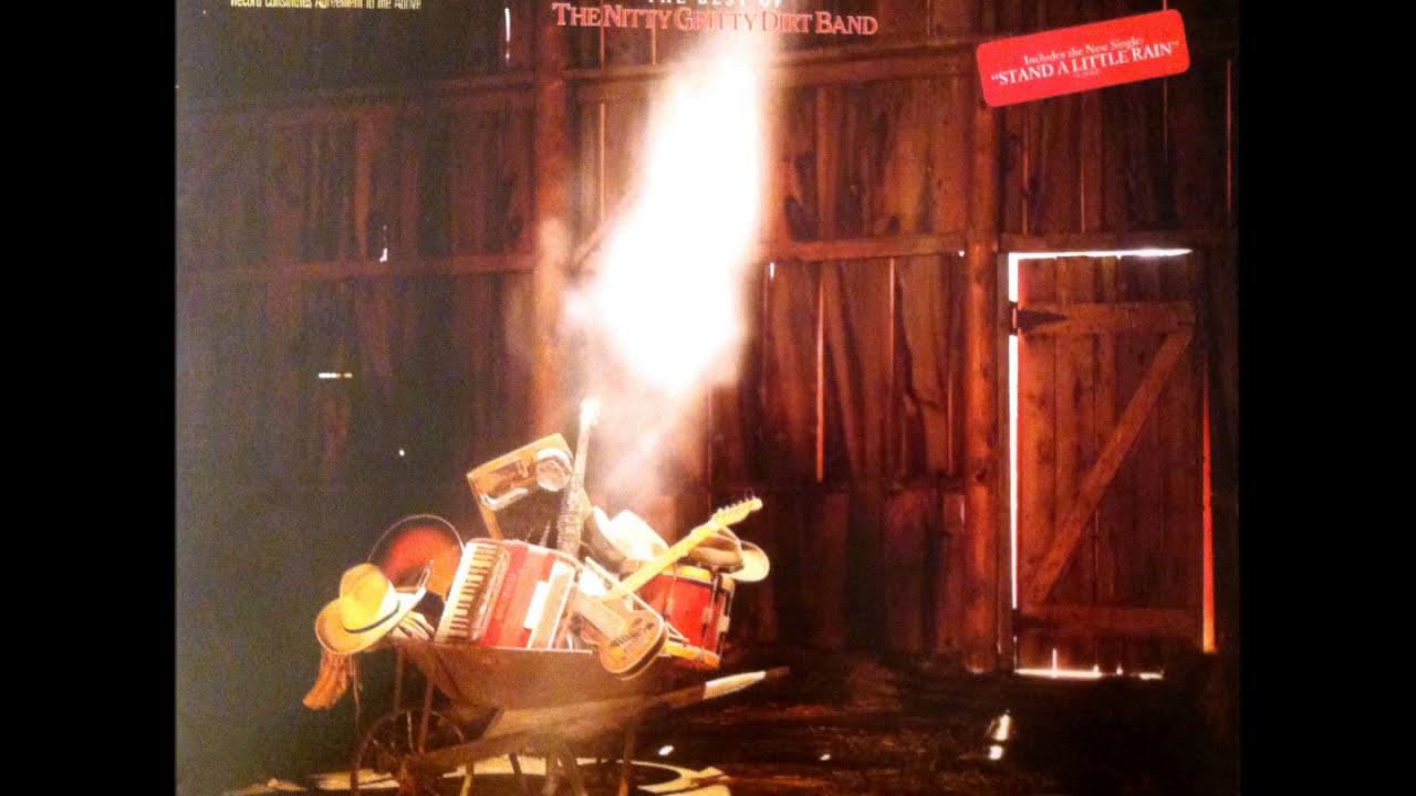 High Horse Nitty Gritty Dirt Band 1985 Vinyl Youtube