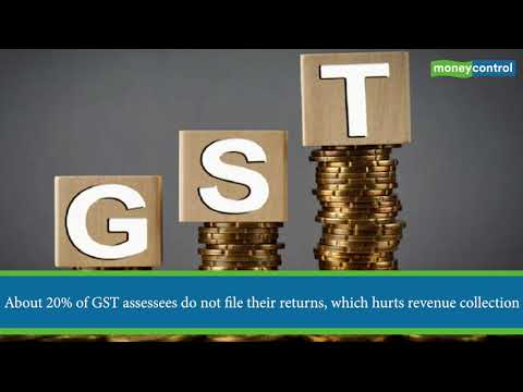 Your Bank Account Could Be Frozen For Not Filing GST Returns: Report