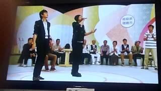 岐阜で開催された時の予選会の映像です。