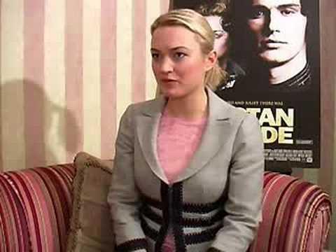 Sophia Myles 'Tristan & Isolde'