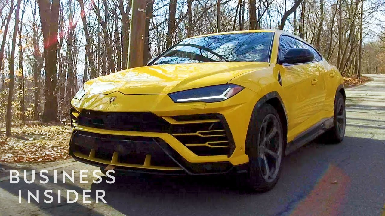 can the lamborghini urus act as a normal family suv? real reviewscan the lamborghini urus act as a normal family suv? real reviews