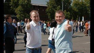 Дмитрий Лазарев - С первыми лучами (Живём!)