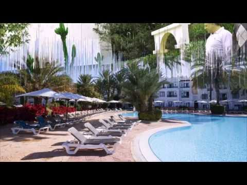 Atlantic Palace Agadir 5* Марокко