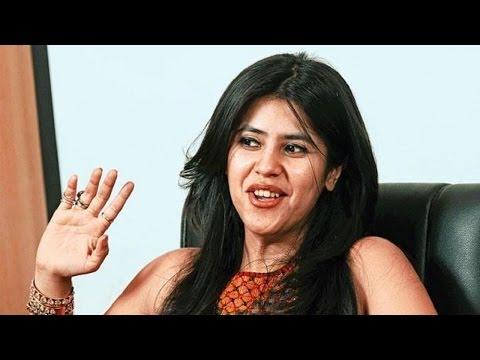 Book 'Wet' Written by Tanveer Bookwala Launch by Ekta Kapoor | Ekta Kapoor Interview