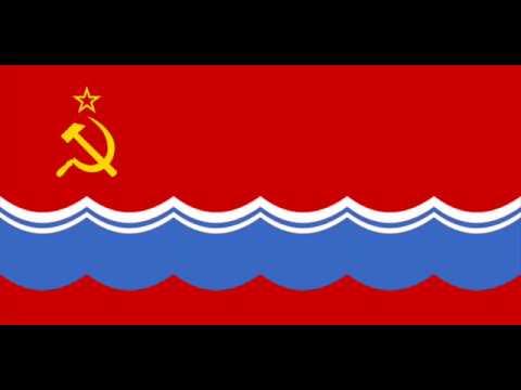 Estonian Soviet Socialist Republic