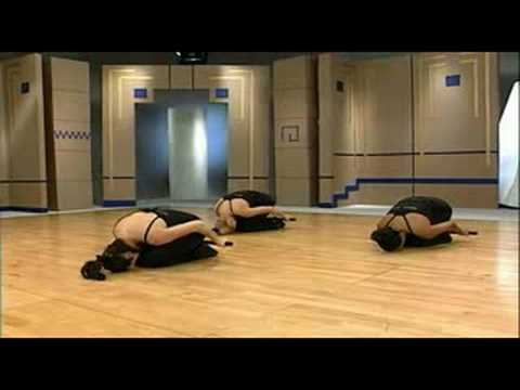 Innovative Stretch with Clare Dunphy (BODY BAR, Inc.)