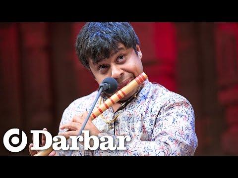 Raga Vagadeeshwari | Shashank Subramanyam | Ragam Tanam Pallavi | Music of India